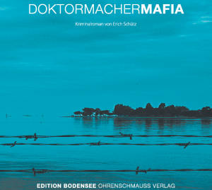 Doktormacher Mafia Cover