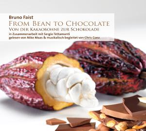From Bean To Chocolate Cover