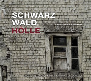 schwarzwaldhoelle Cover
